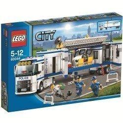 Lego - Unidad Móvil de Policía