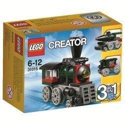 Lego - Expreso Esmeralda