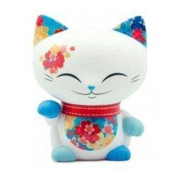 Mani El gato de la suerte - Gato 5