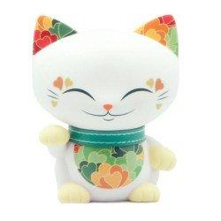 Mani El gato de la suerte - Gato 7