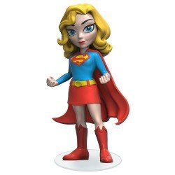 Funko Rock Candy 8049 - DC Comics - Supergirl