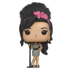 Funko Pop 10685 - Rocks - Amy Winehouse