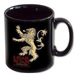 Taza de Juego de Tronos Lannister