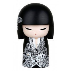 Mini Doll TOMIE - Generosidad