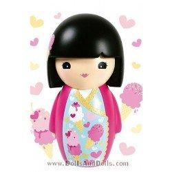 Muñeca Lotti
