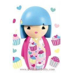 Muñeca Tilly