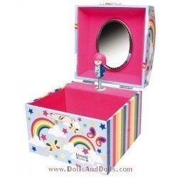 Caja de música Lexi