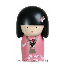 Maxi Doll MICHIKO - Sabiduría