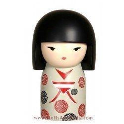 Maxi Doll MIEKO - Prosperidad