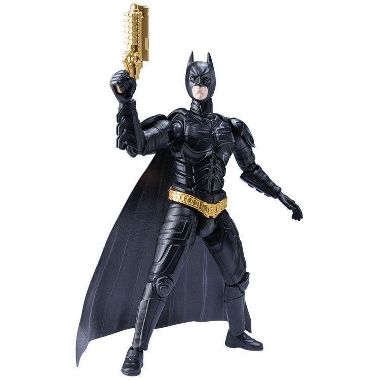 Sprükits - Level 2 - The Dark Knight Rises - Batman