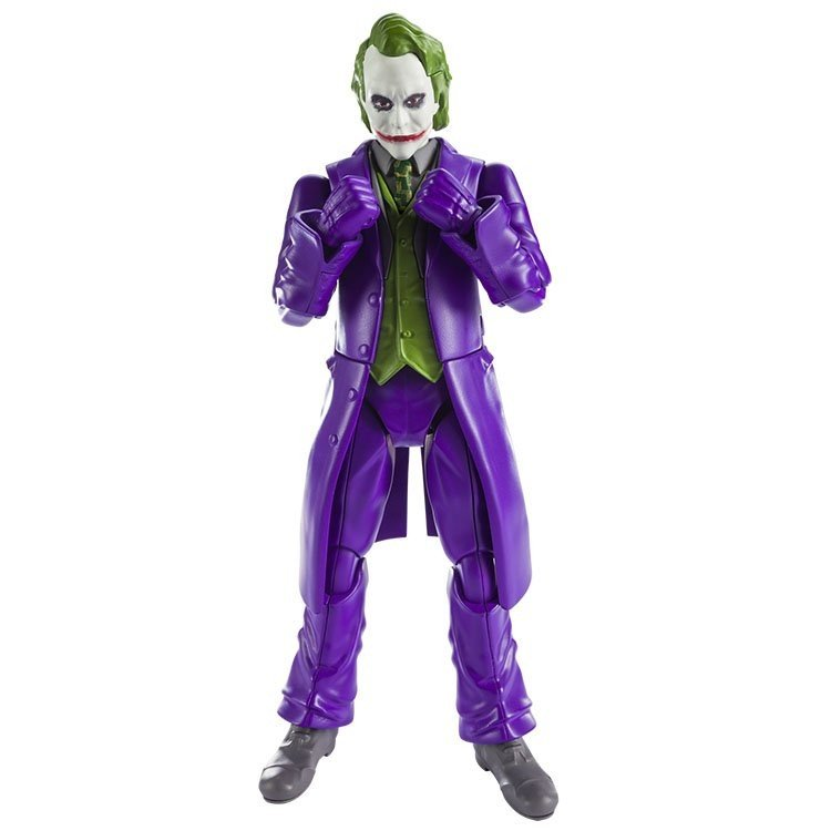 Sprükits - Level 2 - The Dark Knight - The Joker