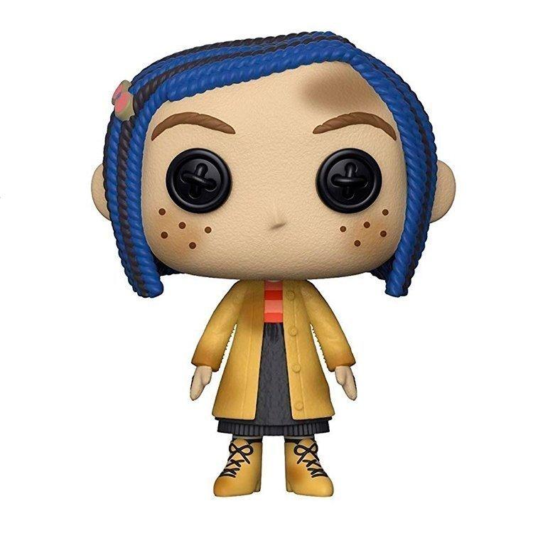 Funko Pop 32980 - Coraline - Coraline Doll