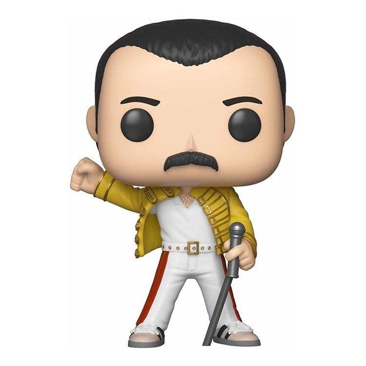 Funko Pop 33732 - Queen - Freddie Mercury