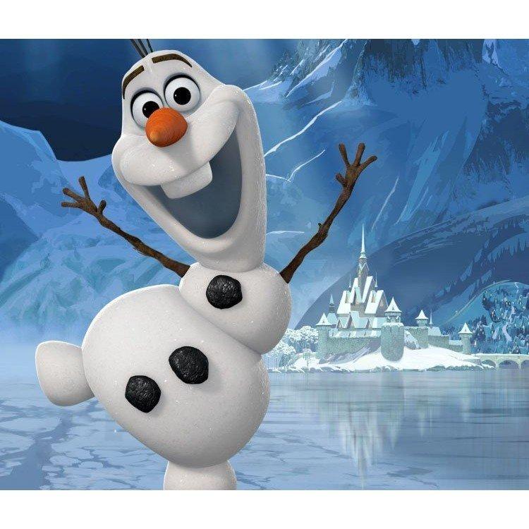 Funko Pop 4258 - Disney - Frozen - Olaf