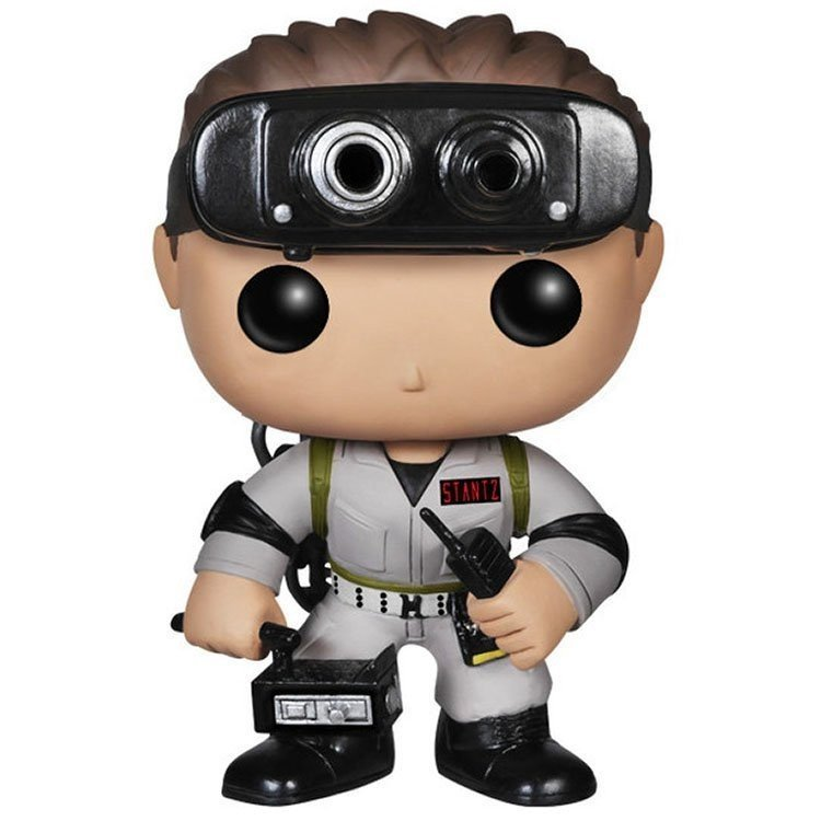 Funko Pop 3997 - Movies - Ghostbusters - Dr. Raymond Stantz