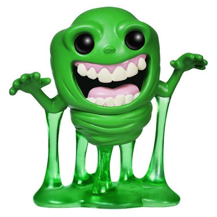 Funko Pop 3980 - Movies - Ghostbusters - Slimer