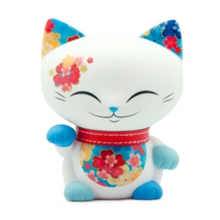 Mani The lucky cat - Cat 5
