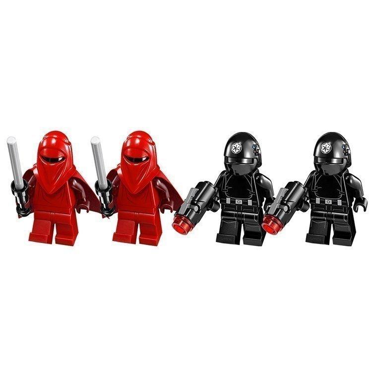 Lego -  Death Star Trooper