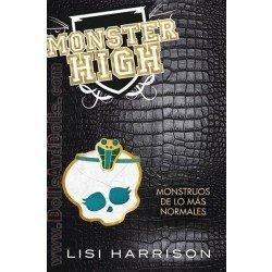 Monster High 2 (novel)