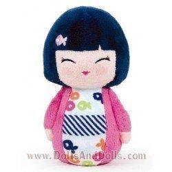 Kimmidoll Junior soft 17 cm - Lulu