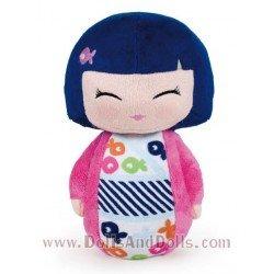 Kimmidoll Junior soft 25 cm - Lulu
