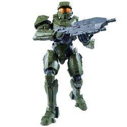 Sprükits - Level 2 - Halo - Master Chief