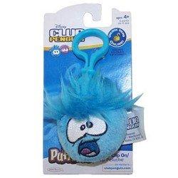 Club Penguin - Azul Puffle Clip On