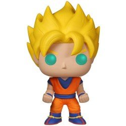 Funko Pop 3807 - Animation - Dragon Ball Z - Super Saiyan Goku