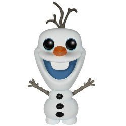 Funko Pop 4258 - Disney - Frozen - Olaf