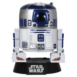 Funko Pop 3269 - Star Wars - R2-D2 - Bobble-Head