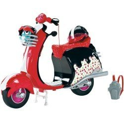 Mattel Monster High Doll Accessory - Scooter