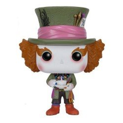 Funko Pop 6709 - Disney - Alice in Wonderland - Mad Hatter