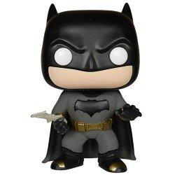 Funko Pop 6025 - Héroes - Batman v Superman - Batman