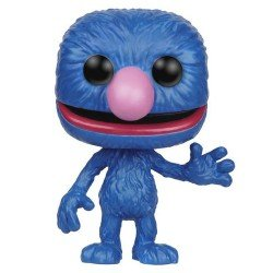 Funko Pop 4914 - Sesame Street - Grover