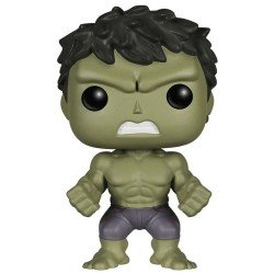 Funko Pop 4776 - Marvel - Avengers  Age of Ultron - Hulk - Bobble-Head
