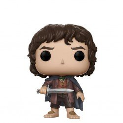 Funko Pop 13551 - The Lord of the Rings - Frodo Baggins
