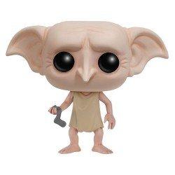 Funko Pop 6561- Movies - Harry Potter - Dobby