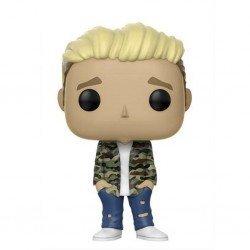 Funko Pop 14351 - Justin Bieber