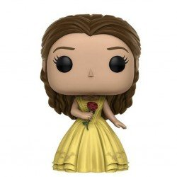 Funko Pop 11564 - Beauty and the Beast - Belle