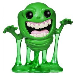 Funko Pop 3980 - Movies - Ghostbusters - Slimer