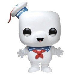 Funko Pop 3981 - Movies - Ghostbusters - Stay puft Marshmallow