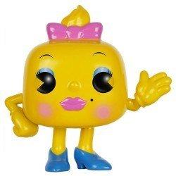 Funko Pop 7640 - Games - Pac-Man - Ms. Pac-Man