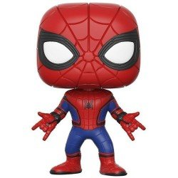 Funko Pop 13317 - Marvel - Spider-Man - Bobble-Head