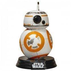 Funko Pop 6218 - Star Wars - The Force Awakens - BB-8 - Bobble-Head