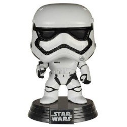 Funko Pop 6225 - Star Wars - First Order Stormtrooper - Bobble-Head