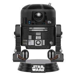 Funko Pop 10464 - Star Wars Rogue One - C2-B5 - Bobble-Head