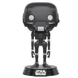 Funko Pop 10454 - Star Wars Rogue One - K-2SO - Bobble-Head