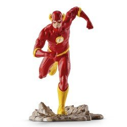 Schleich - Justice League - The Flash
