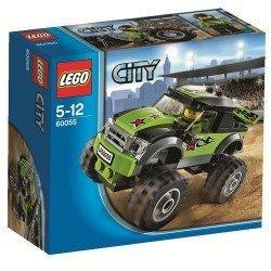 Lego - Camión Monstruo