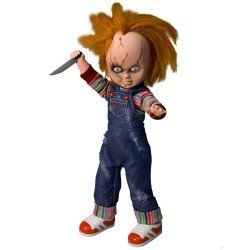 Chucky doll - Living Dead Dolls